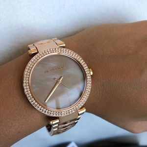 New & Authentic Michael Kors Women's Watch MK6426